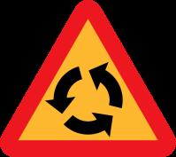ryanlerch_Roundabout_Sign